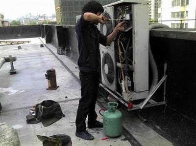 天津大金空调售后维修服务电话查询